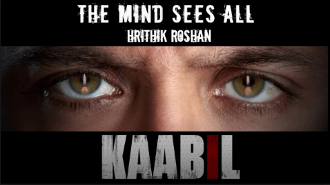 """""""Kabil"""" movie releasing date, Latest news updates, First look, Posters and Trailer"""