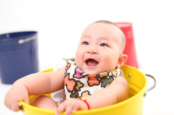 Baby Food & Toys