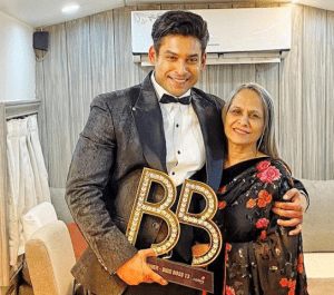 Bigg Boss Season 13 Winner – Sidharth Shukla